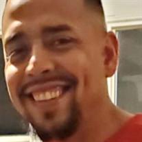 Dominic A Padilla