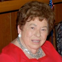 Doris M Rader