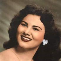 Janie Juarez Wren