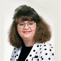 "Melissa ""Missy"" Gail Tackett"