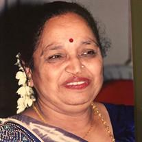 Kunjalattaben V. Patel