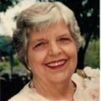 Lois Marie Fridley
