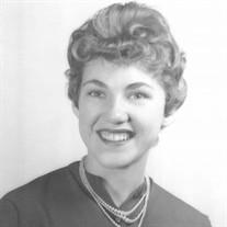 Norris Geraldine Gregory