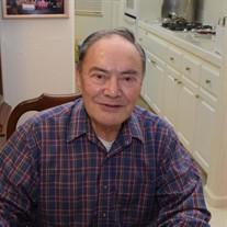 Whitman J. Y. Chu