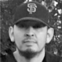 Michael Raymond Sanchez