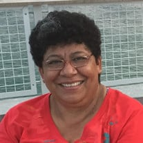 Ofelia Perez