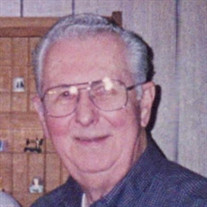 Edward H. Antes