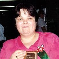 Nettie R. Gideon
