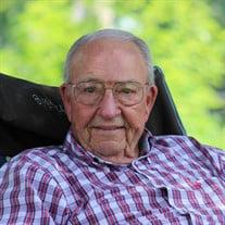 Mr. Herbert E. (Gene) Allen Sr.
