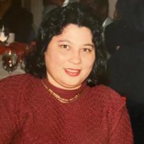 "Bethis ""Betty"" Armida Villatoro Velazquez"