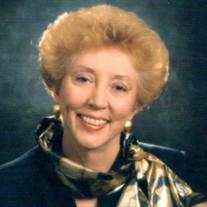 Wanda Mae Lamascus