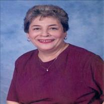Betty Del Rio Ruiz