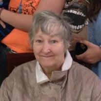 Catherine Marie Keith