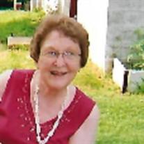 Beverly Ann Erickson