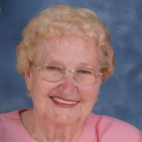 Mardell Helen Rackers