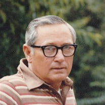 Donald Winford Owens