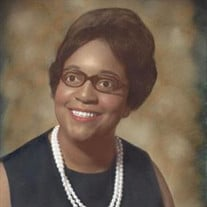 Rev. Mary Carolyn Gray