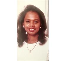 Ms. Suzane Ward Parker