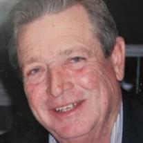 George Leslie Hulsey