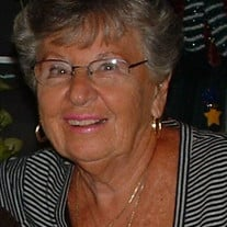 Jane C. Merriman