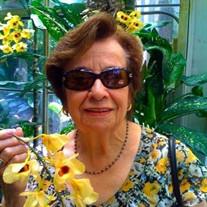 Yolanda Pineiro Pulido