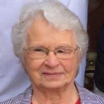 Linda Allred Becnel