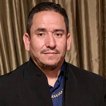 Mr. Fernando Garcia Santana