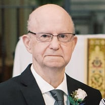 Larry D Walton