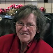 Ruth Marie Brooks