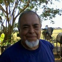 Higinio Lopez Jr