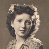 Sarah F. Berry