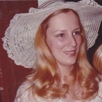 Susan Kay Parker