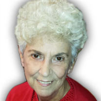 Linda Louise Abbott Thievin