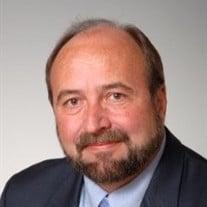 Robert William Steinberg