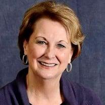 Kathy England Thompson Hunt