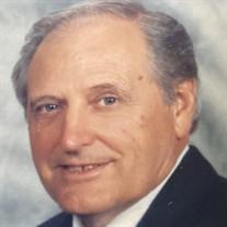 Dr. Bobby Eugene Garrett