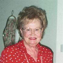 Darlene Fern (Schweisthal) Coor