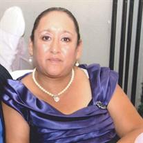 Eloisa Perez Guzman