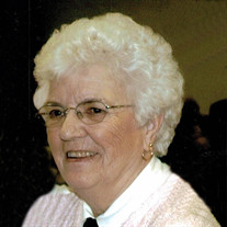 Velma Pauline McKie