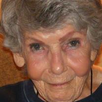 Molly Bernard Rosen