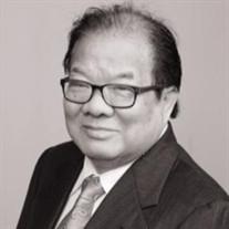 Dominic Shi-Fong Lee