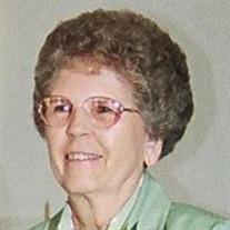 Phyllis E. Warren