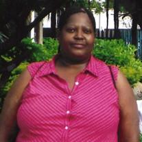 Angela Vanessa Nuby