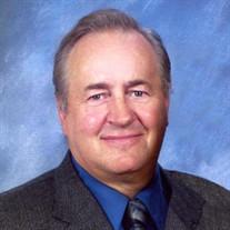 """Robert """"Bob"""" Gary Madetzke"""
