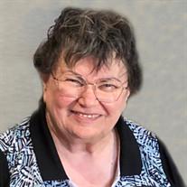 Ms. Pauline Betty Hutchinson