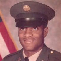 Roy Willie Glover, Sr.