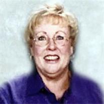 Marie Evelyn Hawkinson