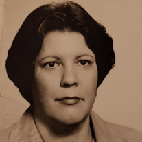 Irma Acosta