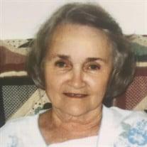 Joyce Gregory