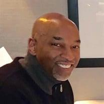 Mr. Marc Christopher Lewis